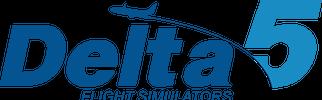 Delta 5 Logo