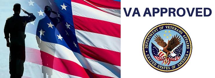 VA approved