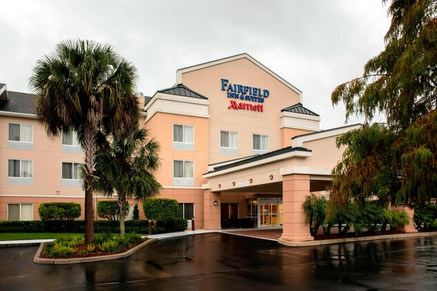 Fairfield Inn & Suites by Marriott Lakeland Plant City