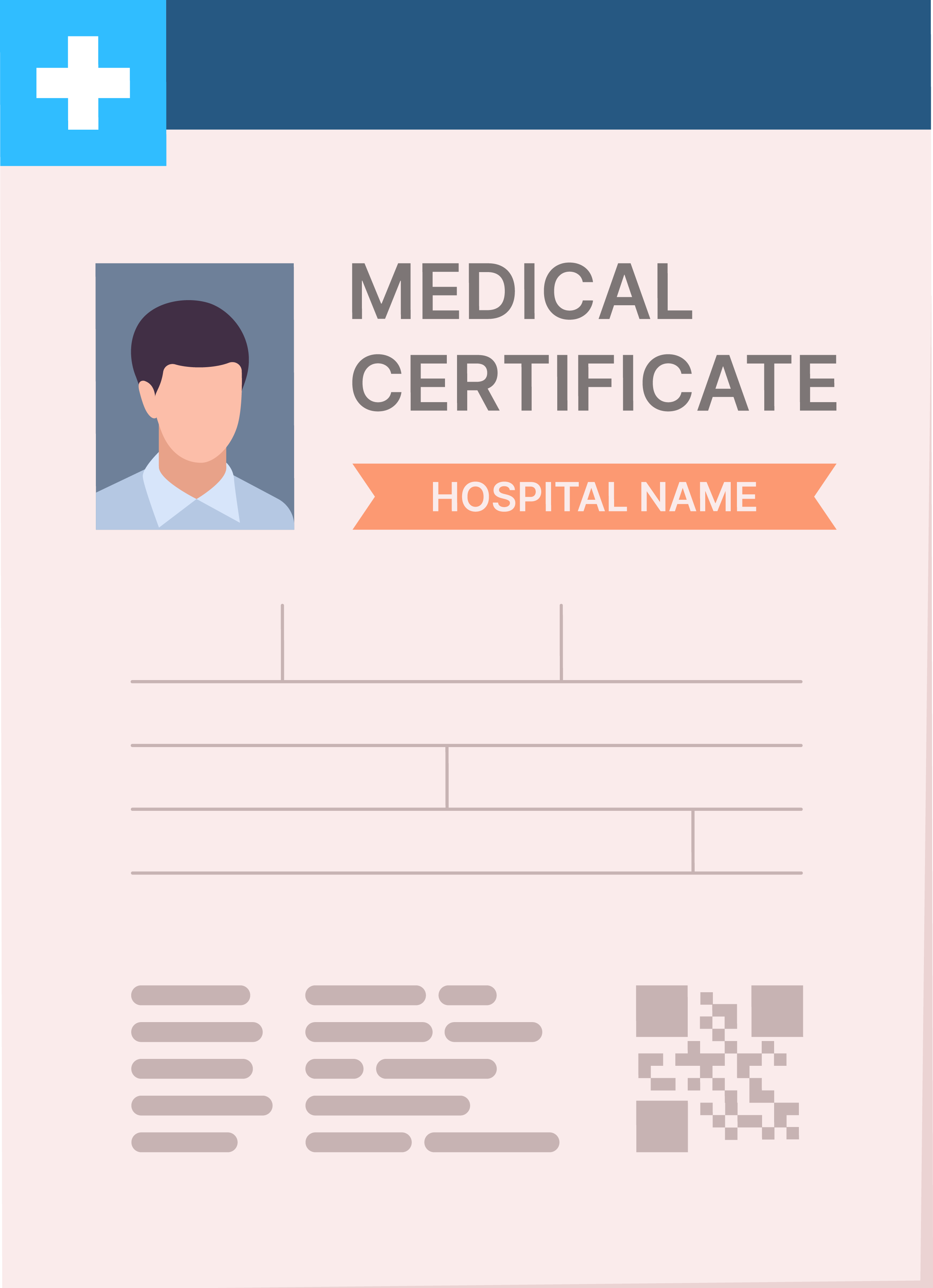 commercial pilot 2nd class medical certificate